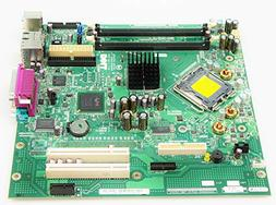 0Wg233 Dell Motherboard For Optiplex Gx520