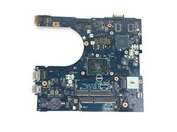 1N0C6 Dell Inspiron 15-5000 Laptop Motherboard w/ AMD A8-741