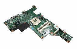 HP 2000 Compaq Presario CQ43 CQ57 Intel Laptop Motherboard 6