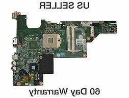 HP 2000 HM55 Intel Laptop Motherboard s989 646175-001 646175