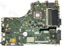 60NB07A0-MB1400 Asus X550ZA Laptop Motherboard w/ AMD A10-74