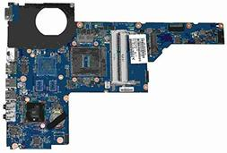 639521-001 HP Pavilion G6 Intel Laptop Motherboard s989