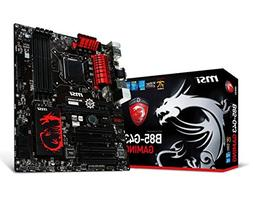 MSI 970A-G43 AMD 970 Chipset DDR3 AM3+ Socket Desktop Mother