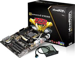 ASRock 990FX EXTREME9 Socket AM3+/ AMD 990FX/ Quad CrossFire