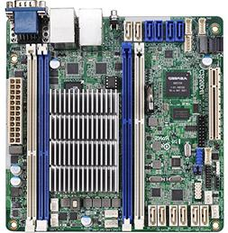 ASRock Rack Mini ITX DDR3 1333 Motherboards