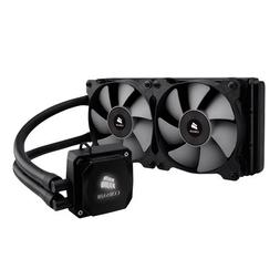 Corsair Hydro Series Extreme Performance Liquid CPU Cooler H