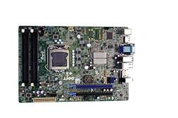 Genuine Dell D6H9T Motherboard Logic Board For Optiplex 990