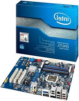 Intel Boxdh67clb3 Dh67cl Motherboard LGA 1155 ATX Form Facto
