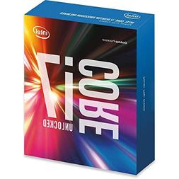 Intel - Core™ I7-6850k 3.6ghz Processor