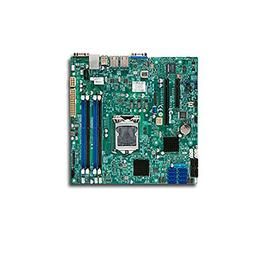 SUPERMICRO X10SL7-F Server Motherboard - Intel C222 Chipset