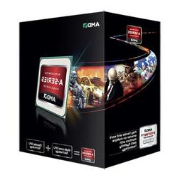 AMD AD740KYBJABOX A6-7400K Dual-core  3.50 GHz Processor - S
