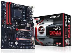Gigabyte AM3+ AMD 970 SATA 6Gb/s USB 3.1 Motherboards GA-970