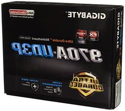 Gigabyte AM3+ AMD 970 SATA 6Gbps USB 3.0 ATX DDR3 1800 AMD M