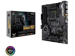 ASUS AM4 TUF Gaming X570-Plus  ATX Motherboard with PCIe 4.0