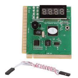 New HDE  PC Analysis Card Diagnostic Motherboard POST Tester