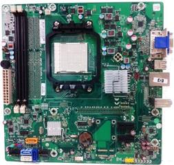 HP Apricot Slimline Desktop Motherboard AM3, 624832-001