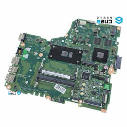 Acer Aspire E5-475G Motherboard w Intel Core i7-7500U CPU nV