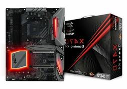 ASROCK AMD X470 Chip Set ATX Motherboard X470 Gaming K4