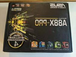 atx ddr3 2400 motherboards a88x