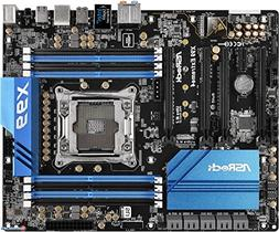 ASRock ATX DDR4 Motherboard X99 EXTREME4