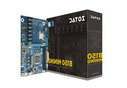 ZOTAC B150 Mining ATX Motherboard for Cryptocurrency Mining