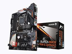 GIGABYTE B360 AORUS Gaming 3 WiFi  Type A/Motherboard)