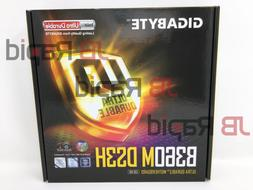 b360m ds3h a ddr4 motherboard