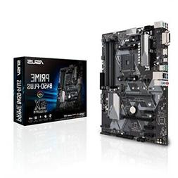 ASUS B450 AMD Ryzen 2 ATX Gaming Motherboard AM4 DDR4 HDMI D