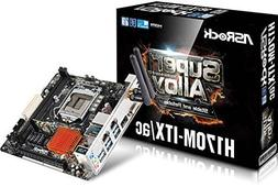 Bundle: ASRock H170M-ITX/AC + Core i7 6700  + 4GB DDR4 2133M