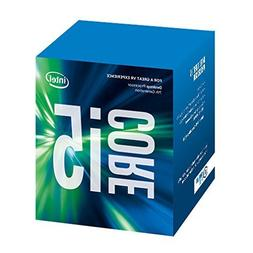 Core i5 i5-7600 Quad-core  3.50 GHz Processor - Socket H4 LG