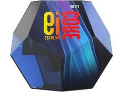 Intel Core i9-9900K Desktop Processor 8 Cores up to 5.0 GHz