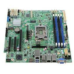 Intel DBS1200SPLR Server Board S1200spl