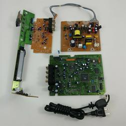 dvd player sd4900 replacement internal components electrical