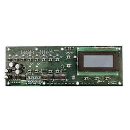 PENTAIR # 520657 EasyTouch 8 Pool and Spa Replacement Board