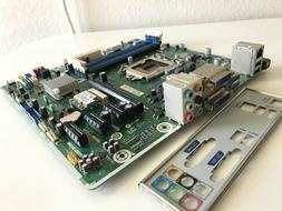 HP ENVY 700 800 810 Series Phoenix LGA1150 Motherboard 69874