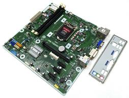 HP Envy 700 Series LGA 1150/Socket H3 DDR3 SDRAM Desktop Mot