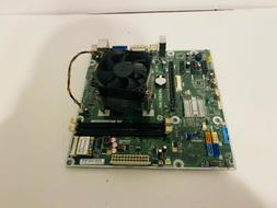 HP ENVY 700 SERIES Memphis-B Motherboard 717285-003 W/ Intel