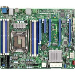 ASRock Rack EPC612D8 LGA2011-v3 Intel C612 ATX Server Mother