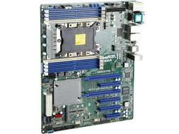 ASRock Rack EPC621D8A ATX Server Motherboard LGA3647 Intel C