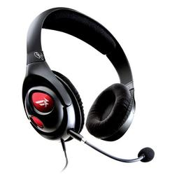 Creative  Fatal1ty Gaming Headset