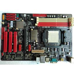 Free shipping original desktop <font><b>motherboard</b></fon