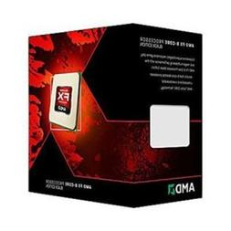 AMD FX-9590 4.70 GHz Processor - Socket AM3+  -