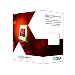 AMD FX 4100 4-Core Processor, 3.6 4 Socket AM3+  FD4100WMGUS