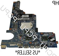 647626-001 HP G4 G6 G62 AMD laptop Motherboard s1