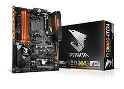 Gigabyte GA-AX370-Gaming K7 AM4 AMD X370 RGB FUSION SMART FA