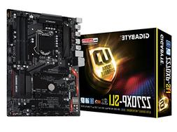 GIGABYTE GA-Z270XP-SLI LGA1151 Intel 2-Way ATX DDR4 Motherbo