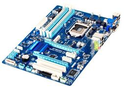 GIGABYTE GA-Z77-DS3H REV.1.1 SOCKET LGA1155 DDR3 ULTRA DURAB