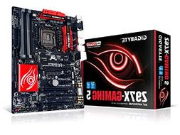 Gigabyte GA-Z97X-GAMING 5 LGA 1150 Z97 115dB SNR HD Audio wi
