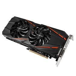 Gigabyte GeForce GTX 1060 WINDFORCE GV-N1060D5-6GD Graphics