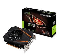 Gigabyte GeForce GTX 1070 Mini ITX OC 8GB GDDR5 Graphics Car